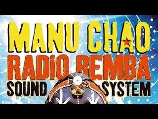 Manu Chao - The Monkey (Live)