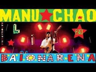 Manu Chao - Forzando Maquina / Mr. Bobby (Live)