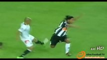 Ronaldinho Best Football Dribbling Skills ★ Football Skills ★ Football TV Channel