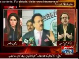 Live With Dr. Shahid Masood - 29th January 2015 (Live With Dr Shahid Masood) Full