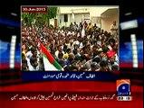 Aaj Shahzaib Khanzada Ke Saath 29 January 2015 - Geo News - PakTvFunMaza