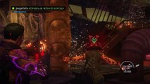 Saints Row Gat out of Hell Летсплей Українською Playstation 4 HD Gameplay # 2
