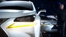 """Pub Super Bowl 2015: Lexus, """"Make some noise"""""""