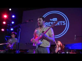 "Metronomy ""The Bay"" (YouTube Presents)"