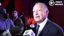 OL : Aulas lance le grand chantier des prolongations