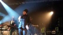 """world a reggae music tour"" a l'EMMA yaniss odua - yeah yeah (live)"