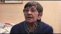 Memoires d'Auschwitz - Témoignage de Ginette Kolinka - TV5MONDE