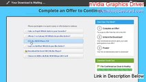 nVidia Graphics Driver (Windows Vista 32-bit / Windows 7 32-bit / Windows 8 32-bit) Key Gen (Download Here)