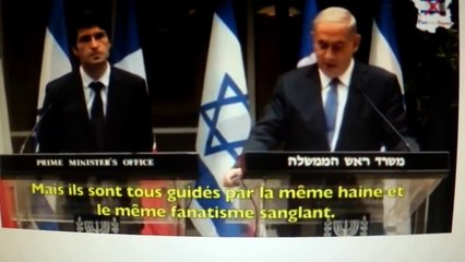 Le Complot Sioniste-Hebdo