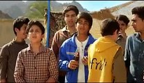 Pepsi Pakistan - Pepsi Cricket World Cup 2015 ad Shaid Affridi And Misbah