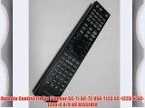 Remote Control Fit For Pioneer SC-71 SC-72 VSX-1123 SC-1223-K SC-1228-K A/V AV RECEIVER