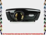 WickedHD WHD-737 Dream Land HDMI LCD Projector