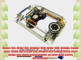 New - Sony PS3 Laser Lens   Deck (KES-460A/ KES-460AAA/ KEM-460A/ KEM-460AAA)   Nextek? Torx