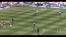 """Cristiano Ronaldo   """"The Red Devil""""   Manchester United - Goals & Skills"""