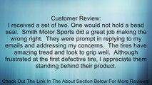 QuadBoss QBT739 Sport Front/Rear Tire - 20x10-9, Position: Front/Rear, Rim Size: 9, Tire Application: All-Terrain, Tire Size: 20x10x9, Tire Type: ATV/UTV, Tire Construction: Bias, Tire Ply: 4 P357-20X10-9 Review