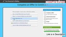CrossFire Europe Crack - crossfire europe rp hack 2014