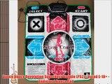Dance Dance Revolution SuperNova Bundle (PS2) - Rated E-10  - Game and Dance Pad
