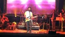 Arijit Singh UK concert 2014 - old songs medley - Jorawar Singh