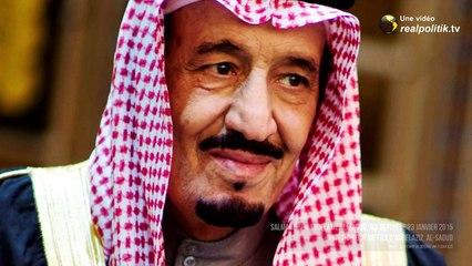 La chute des cours du pétrole a-t-elle une influence sur l'Arabie Saoudite et sur sa diplomatie ?