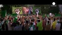 """Η ταινία """"Desert Dancer"""",  στο 30 Διεθνές Φεστιβάλ της Σάντα Μπάρμπαρα"""