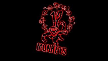 12 Monkeys - Sérierama