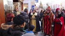 Noëls Insolites 2014 - Les Rois mages dans le potage