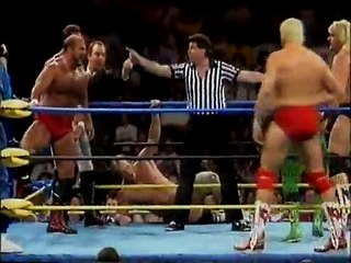Barry Windham Resource | Learn About, Share and Discuss