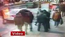 Kendilerine Polis Süsü Veren Gaspçılar Yakalandı