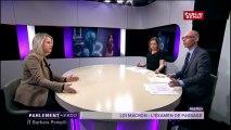 Loi Macron : pour l'instant les écologistes ne la votent pas