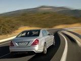 Essai vidéo Mercedes S65 AMG Limousine
