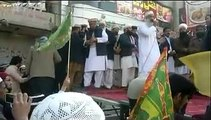 khanna road shakrial Rwp People protest against blasphemous caricatures