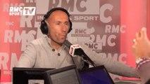 Luis Attaque / Luis et les médias qui ont déstabilisé le PSG avec l'affaire Ronaldinho - 30/01