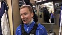 Romain Derieux, entraîneur et driver de Overland Gar dans le quinté du dimanche 1er février à Vincennes