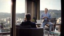 Pierce Brosnan en Kia Sorento : la pub du Super Bowl 2015