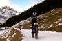 Snow Epic 2015 – Fatbike Winterfestival – Stage 2 – Uphill