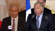 Entre Claude Bartolone et Gérard Larcher, la guerre est déclarée
