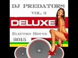 Electro House Deluxe Vol. 3 - DJ PREDATORS
