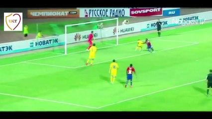 Qui est Doumbia, nouveau joueur de la Roma