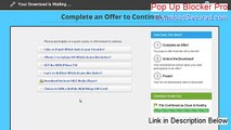 Pop Up Blocker Pro Keygen [Pop Up Blocker Propop up blocker pro]