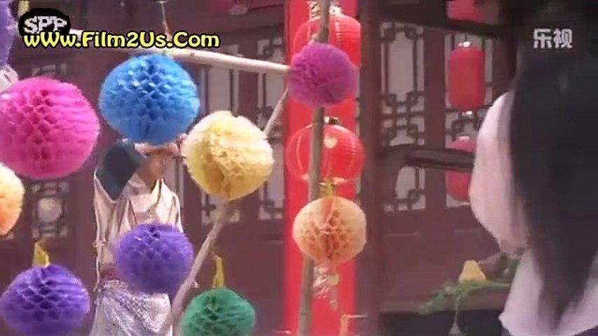 Chinese Movies 2014,រឿងចិនថ្មី និស្ស័យស្នេហ៌ជូប៉ាចេ,Chu Pa Che,Chinese Drama Khmer Dubbed Ep33 | Godialy.com