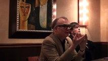 Conférence d'Eric Branca : Remettre l'histoire des idées politiques à l'endroit