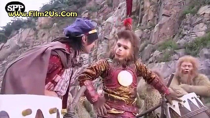Chinese Movies 2014,រឿងចិនថ្មី និស្ស័យស្នេហ៌ជូប៉ាចេ,Chu Pa Che,Chinese Drama Khmer Dubbed Ep40   Godialy.com