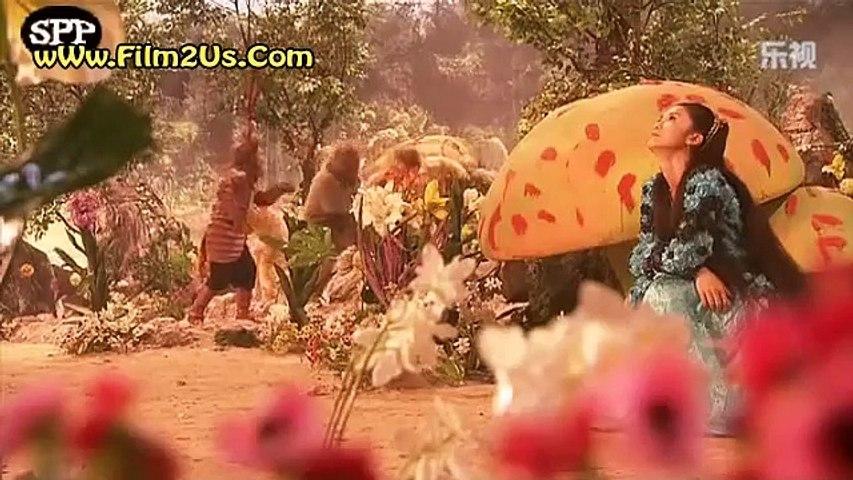 Chinese Movies 2014,រឿងចិនថ្មី និស្ស័យស្នេហ៌ជូប៉ាចេ,Chu Pa Che,Chinese Drama Khmer Dubbed Ep42 | Godialy.com