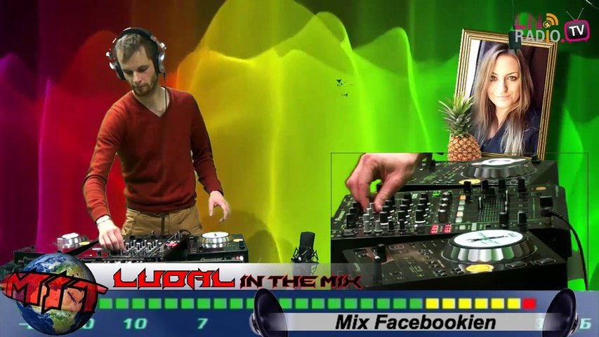 Meuse In Trance #130 (01.02.2015)