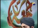 Juma kareem hai by Hafiz Ahmed Raza at Jummah Kareem Ep 17 at geo tv 31st may 2013