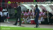 CAN 2015 Tunisie vs RD Congo 2ND HALF