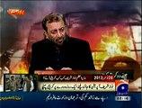 Aaj Shahzaib Khanzada Ke Saath ~ 30th January 2015 - Pakistani Talk Shows - Live Pak News