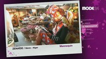 MODE24 - ZENAÏDE - Bénin/Togo/Niger