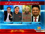 Pakistan Aaj Raat ~ 30th January 2015 - Pakistani Talk Shows - Live Pak News