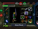 Legend of Zelda Ocarina of Time Master Quest - Part 29 - Shadow of the Temple